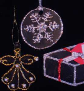 How To Make Ornaments