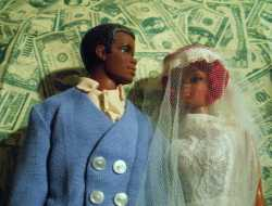 Finances In Marriage